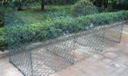 环境保护及河道治理的最佳小伙伴–石笼网