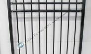 """迪拜大叔的""""豪宅""""专用——锌钢护栏"""