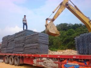 九龙湖工程