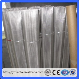 stainless steel wire mesh (1)
