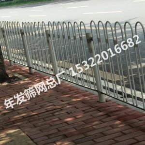 京式护栏 市政隔离栅栏7 (73)