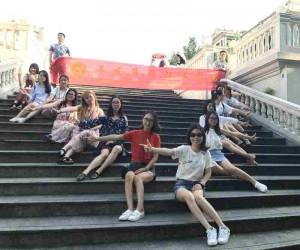 广州年发筛网厦门之旅 (28)
