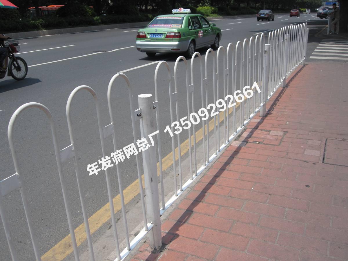 京式护栏 市政隔离栅 (32)