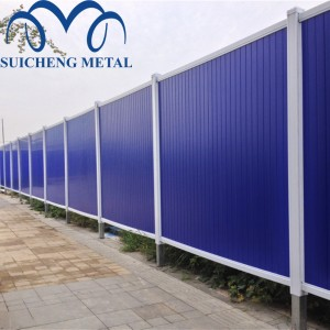 PVC fence 15